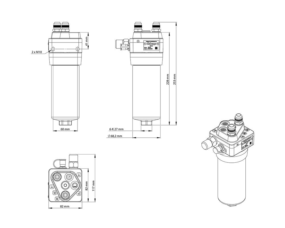 pressure reducer  filter prf  u2013 olsbergs